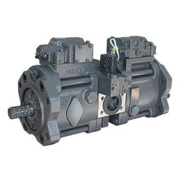 MFP100/3.2-2-0.75-10 Bomba hidráulica en stock