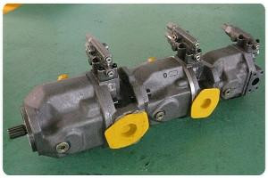 MFP100/2.2-2-2.2-10 Bomba hidráulica en stock